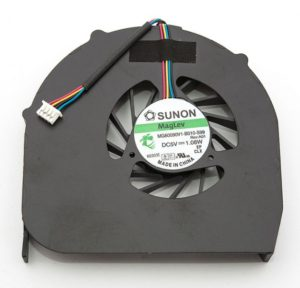 Ανεμιστηράκι Laptop - CPU Cooling Fan Acer Aspire 5340 5340G 5542 5542G 5740 5740DG 5740G MS2286 Sunon MG60090V1-B010-S99 (4-PIN) (Κωδ. 80381-4PIN)