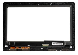 Οθόνη Laptop Touch Screen Display LCD Lenovo Lenovo Yoga 3 PRO-1370 80HE011XUS 80HE00DPIX Ultrabook Touchscreen laptop 13.3 QHD+ LCD Screen Touch Panel Digitizer Replacement LTN133YL01-P01 (Κωδ. 1-SCR0048)