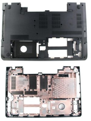 Πλαστικό Laptop - Bottom Case - Cover D Lenovo ThinkPad E570 E575 01EP128 AP11P000C00 (Κωδ. 1-COV132)
