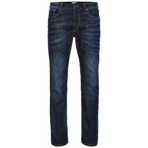 JACK & JONES JJICLARK JJORIGINAL JOS 318 NOOS (12089063-BLUED)