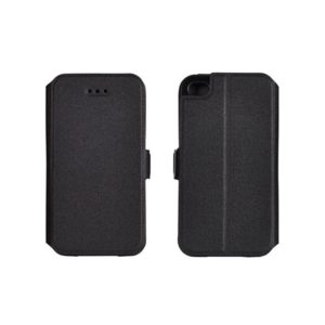 iS BOOK POCKET HUAWEI Y600 black outlet