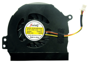 Ανεμιστηράκι Laptop - CPU Cooling Fan Dell Inspiron 1564 1464 N4010 3PIN Forcecon (Κωδ. 80040)