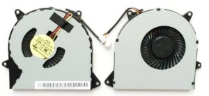 Ανεμιστηράκι Laptop - CPU Cooling Fan Lenovo Ideapad 100-15IBD 100-15 110-14IBR 110-15ACL 100-15ibd 110-15AST 100-14IBD DC28000CVS0 DFS481305MC0T ​(Κωδ. 80343)