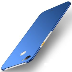MOFI Frosted PC Ultra-thin Hard Case for Google Pixel 3A(Blue) (MOFI)