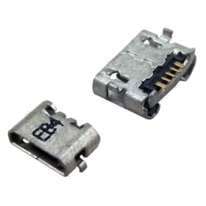 Bύσμα Micro USB - Dell Venue 11 7130 7139 Micro USB Jack (Κωδ. 1-MICU036)