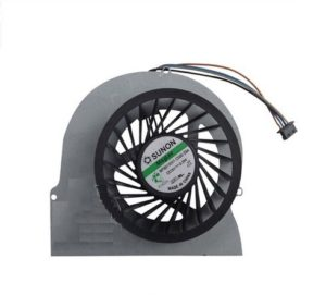 Ανεμιστηράκι Laptop - CPU Cooling Fan HP 8560W 8460P 8460W 8570w 8460P MF60150V1-C000-S9A 2.0W DC5V CPU 4pin Cooling Fan MF60120V1-C470-S9A 641183-001 a(Κωδ. 80269)