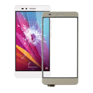 For Huawei Honor 5X Touch Panel(Gold)