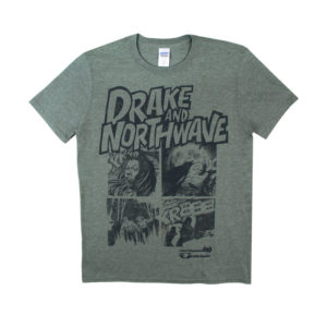 T-SHIRT NORTHWAVE SCARY GREEN