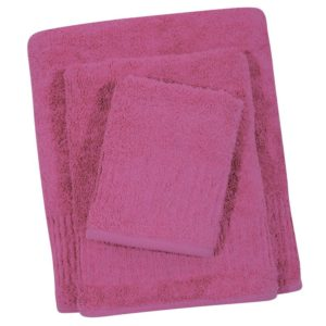 Πετσέτα Προσώπου Prestige Towels Colours 1152 Cotton Das Home (50x90) 1Τεμ