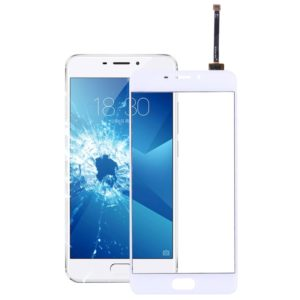 For Meizu M5 Note / Meilan Note 5 Touch Panel(White)