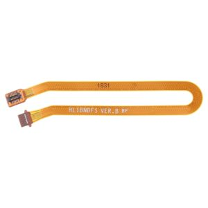 Fingerprint Sensor Flex Cable Extension for Huawei Honor Play 7X