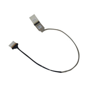 Kαλωδιοταινία Οθόνης-Flex Screen cable Dell Inspiron 17 7737 3737 17-7000 DOH70 026T0V 50.48L06.011 Video Screen Cable (Κωδ. 1-FLEX0209)