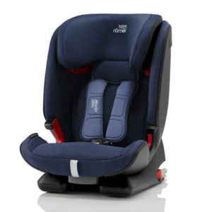 Κάθισμα Αυτοκινήτου Britax Romer Advansafix IV M 9-36kg Moonlight Blue