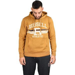 Russell Athletic Φούτερ Pull Over Hoody A8-075-2-566