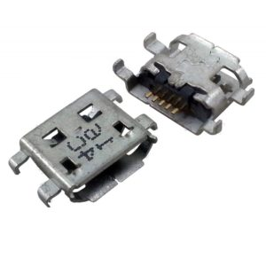 Bύσμα Micro USB - Acer Iconia One A1-810 A1-830 B1-810 Micro USB Jack (Κωδ. 1-MICU004)