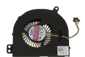 Ανεμιστηράκι Laptop - CPU Cooling Fan Dell Latitude E5440 E5540 87XFX 087XF DC28000DNVL (Κωδ. 80370)