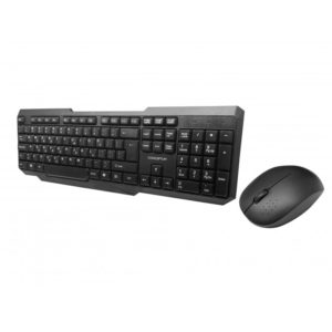CONCEPTUM CBM502GR Wireless keyboard & mouse combo