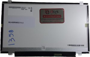 Οθόνη Laptop 14.0 1600x900 WSXGA HD+ LED 40pin (B) Laptop Screen Monitor (Κωδ. 1-1358)