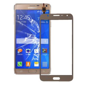 Touch Panel for Galaxy J7 / J700(Gold)