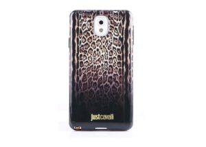 Just Cavalli Θήκη Leopard2 Just Cavalli για Samsung Galaxy Note3