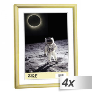 4x1 ZEP New Easy gold 30x40 Resin Frame KG5