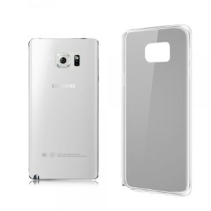iS TPU 0.3 SAMSUNG NOTE 5 trans backcover