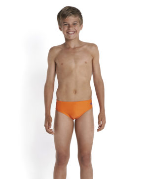 ΜΑΓΙΩ ΠΑΙΔΙΚΟ SPEEDO ESSENTIAL BOYS LOGO BRIEF