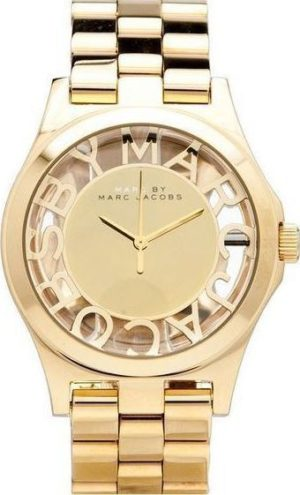 Marc Jacobs MBM3206 - Χρυσό