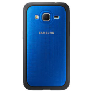 Samsung Protective Cover+ EF-PG360BL Blue for Samsung Galaxy Core Prime