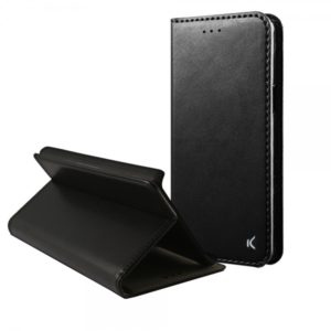 Ksix STAND BOOK ZTE BLADE S6 PLUS black outlet