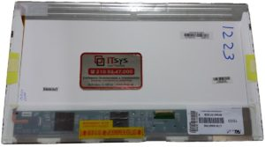 Toshiba SATELLITE A500-1GH 16.0 1366x768 WXGA HD LED 40pin (Κωδ. 1223)