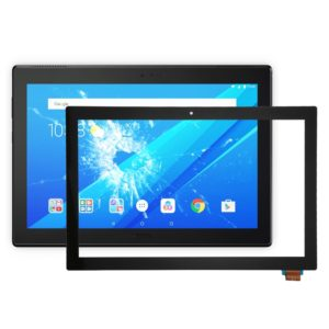 For Lenovo TAB4 10 / TB-X304 Touch Panel Digitizer(Black)