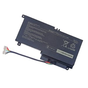 Μπαταρία Laptop - Battery for Toshiba Satellite L45 L45D L50 L55 L55D L55t P50 P55 S55 Series PA5107U-1BRS P000573230 P000573240 (1-BAT0069(43WH))