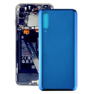 Battery Back Cover for Xiaomi Mi CC9 / 9 Lite (Blue)