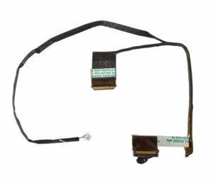 Kαλωδιοταινία Οθόνης - Flex Video Screen Cable LCD cable for HP Compaq G72 G72-120EV CQ62 G62 CQ72 G72T 350402100-600-g 350401W00-600-G PM_173_LVDS_CABLE_LH 350401C00-600-G 350401p00-600-g (Κωδ. 1-FLEX0099)