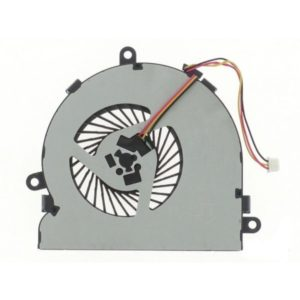 Ανεμιστηράκι Laptop - CPU Cooling Fan HP FAN 3 PIN Pavilion 250 G3 246 G3 14-G 14-S 14-R 15-G 15-R 15-H HP 250 G3 246 G3 753894-001 15-G000 15-G100 15-G200 15-R150NR 15-R137wm 15-R110DX ​ CPU Fan 3-wire (Κωδ.80213)