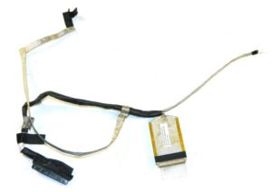 Kαλωδιοταινία Οθόνης - Flex Video Screen Cable LCD cable for HP Pavilion DV3-4000 dv3-4045 dv3-4046tx dv3-4048tx 603903-001 603905-001 6017B0256301 (Κωδ. 1-FLEX0056)