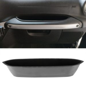 Car Front Passenger Handle Storage Bag Auto Storage Box Multi-use Tools Organizer Boxes for Jeep Wrangler JK 2011-2017