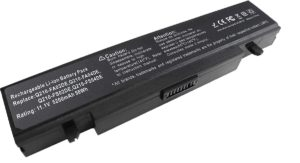 Μπαταρία Laptop - Battery for Samsung NP-Q320-Aura P7450 Samsung NP-Q320-AS04DE Samsung NP-Q320 OEM (Κωδ.1-BAT0023)