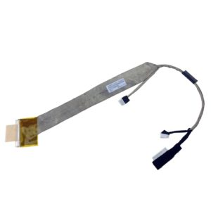 Kαλωδιοταινία Οθόνης-Flex Screen cable Lenovo IdeaPad Y430 V450 DC02000IW00 Video Screen Cable (Κωδ. 1-FLEX0496)
