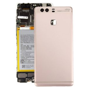 For Huawei P9 Battery Back Cover(Gold)