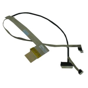Kαλωδιοταινία Οθόνης-Flex Screen cable Gateway NV52 NV53 NV54 NV53A NV56 NV58 MS2274 50.4bu01.001 50.WBM01.003 50.4BU01.002 50.4BU01.012 SJV50 SJV50-MV PACKARD BELL Easynote TJ61 TJ62 TJ65 TJ66 TJ67 TJ68 TJ71 Video Screen Cable (Κωδ. 1-FLEX0510)
