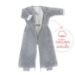 Υπνόσακος Magic Bag® Grey Melange 9-24m Softy tog 2 Bemini