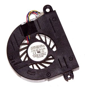 Ανεμιστηράκι Laptop - CPU Cooling Fan HP 6930 6930P 487436-001 491877-001 CPU COOLING FAN DFS481305MC0T F792 (Κωδ.80208)
