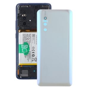 Battery Back Cover for Vivo X27(White)