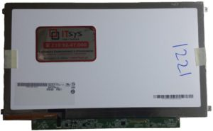 Οθόνη Laptop 13.3 1366x768 WXGA HD LED 40pin Slim (SB) (Κωδ. 1221)