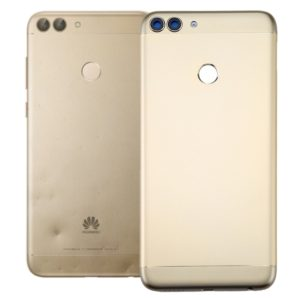 For Huawei P smart (Enjoy 7S) Back Cover(Gold)