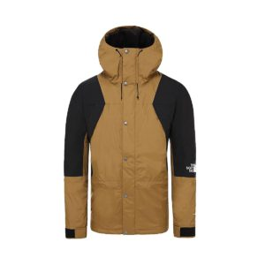 The North Face Mountain Light Dryvent Insulated Χακι