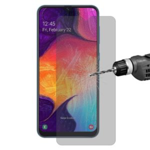 ENKAY Hat-Prince 0.26mm 9H 2.5D Privacy Anti-glare Tempered Glass Film for Galaxy A30 / A50 (ENKAY)