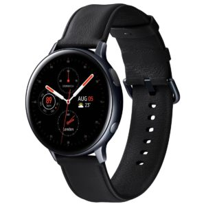 Samsung Galaxy Watch Active 2 Black 44 mm stainless steel